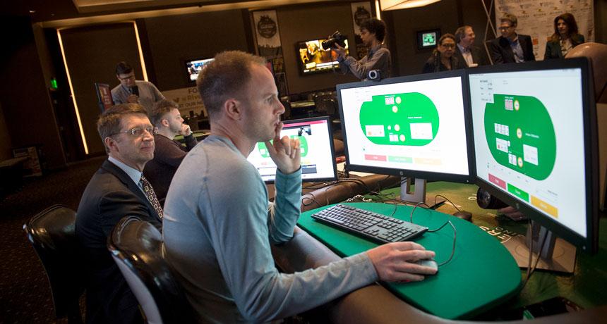Daftar Situs Poker Terpercaya