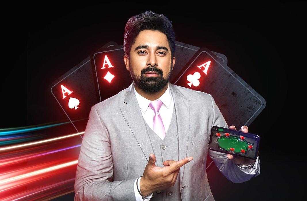 Permainan Poker Online Terlengkap