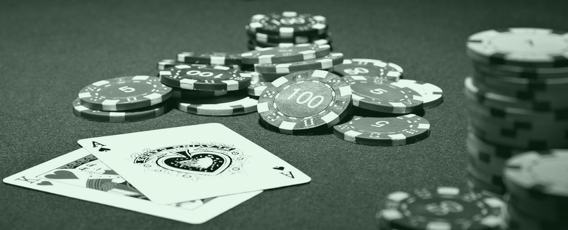 game poker terpercaya