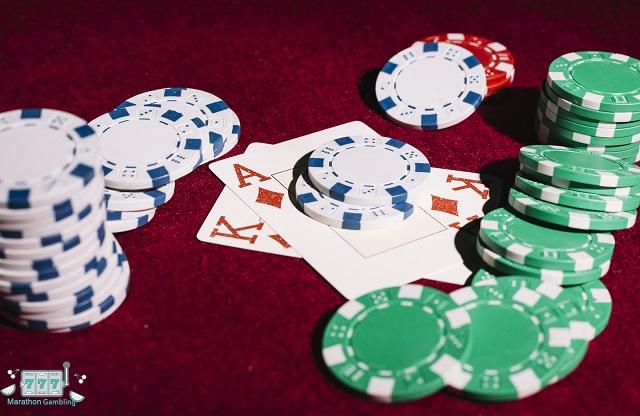 poker banyak bonus